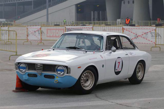 Jason-Wright Alfa GTA