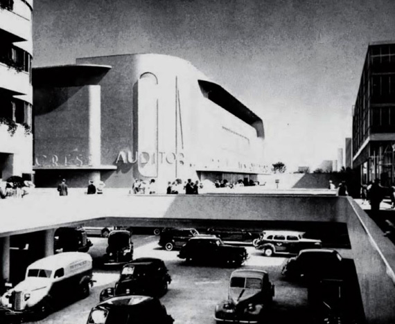 Self drive cars and you a history longer than you think for History of general motors