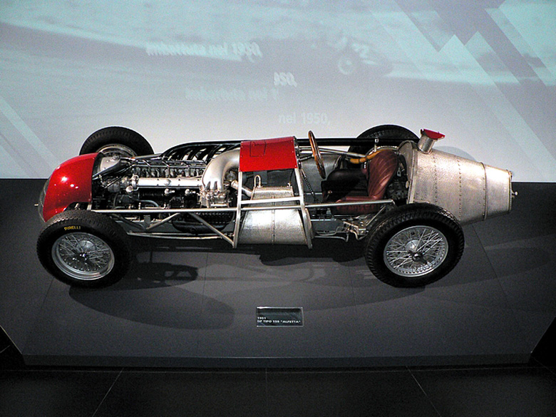 159 Alfa from 1951