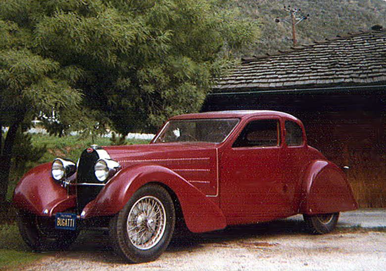 Hinds Garage Cars For Sale: A Lifetime Of Cars Of A Lifetime