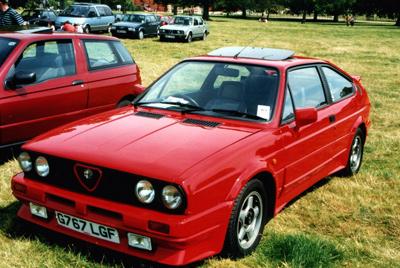 Alfa romeo giulietta for sale europe 13