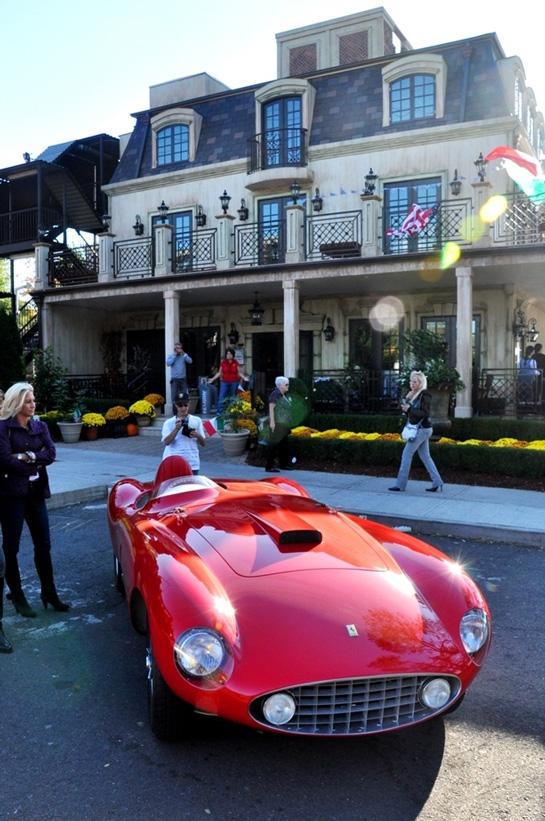 Angelinas Italian Car Show Staten Island October Th - Italian car show