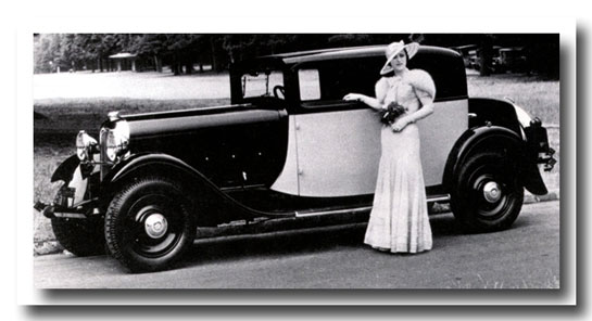Concours d'Elegance: Book Review