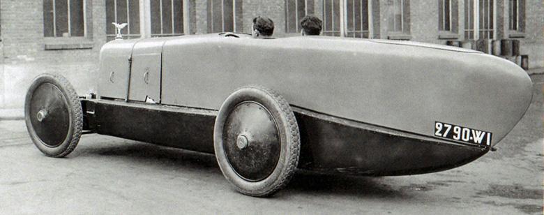 Farman Automobiles