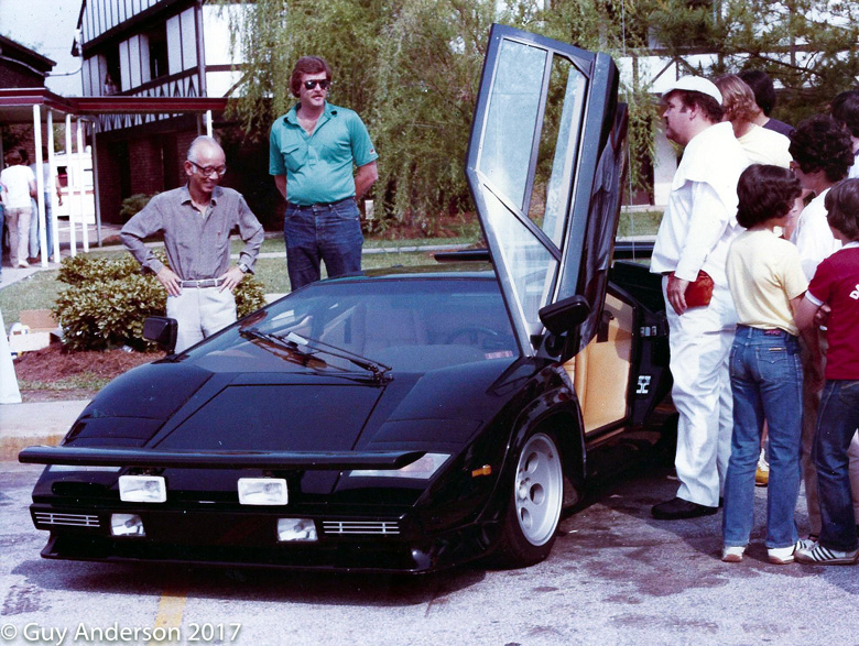 Making Of The Cannonball Run Part 1
