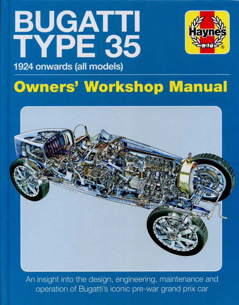 haynes workshop manuals review